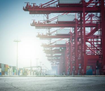 Casintra Port se presenta en el VI Foro del Transporte Intermodal