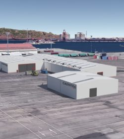 Casintra Port
